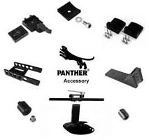 Panther Distanzschale für Quick Change Adapter (142295)
