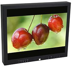 Boland DHDL19 LED Broadcast Monitor 19 Zoll
