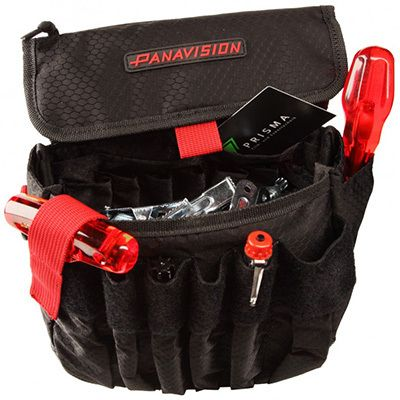 Panavision Loaders Pouch Large Modell 2013 (PANLPLN)