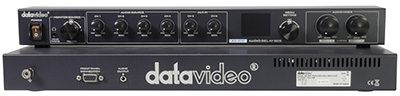 Datavideo AD-200 Audio-Delay-Mischer