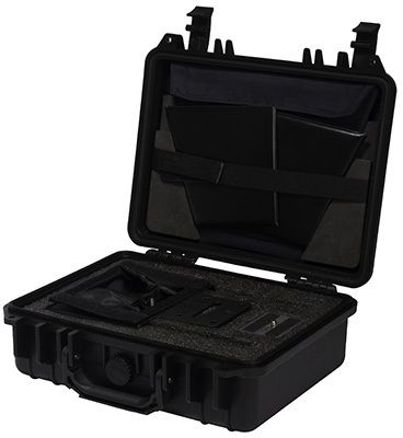 Datavideo HC-500 Hard Case for TP-500 Prompter