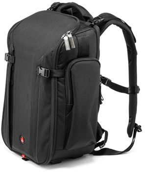 Manfrotto Profi-Rucksack 20 (MB MP-BP-20BB)