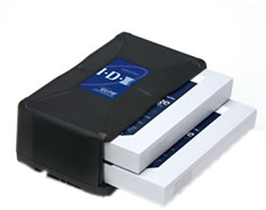 IDX Endura Elite 136 Wh Li-ion Power Cartridge V-Mount Battery