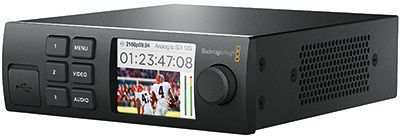 Blackmagic Teranex Mini Smart Panel (BM-CONVNTRM-YA-SMTPN)