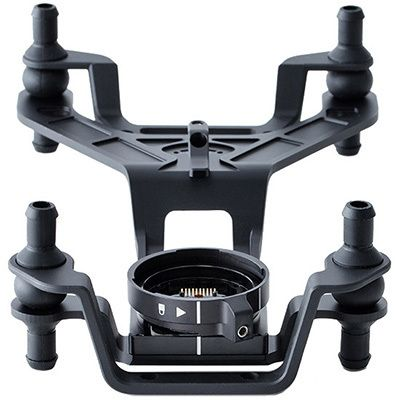 DJI Zenmuse X5 Vibrationsdämpfer (SP2)