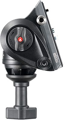 Manfrotto Fluid-Videoneiger