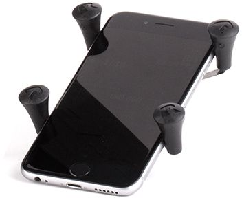 Wooden Camera Smartphone Clamp