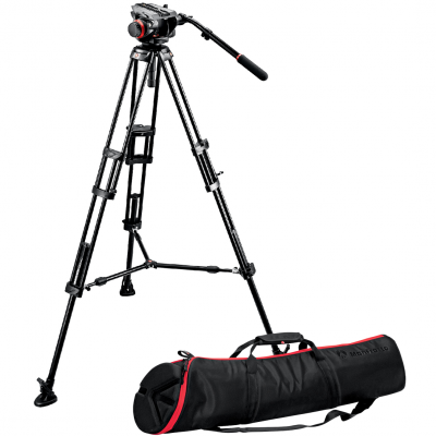 Manfrotto KIT 504HD,546BK