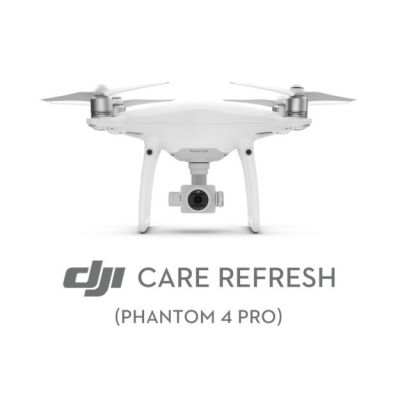 DJI Care Refresh Phantom 4 Pro Card