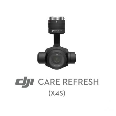DJI Care Refresh Zenmuse X4S EU Card