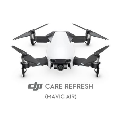 DJI Care Refresh Code for Mavic Air EU 1 Year