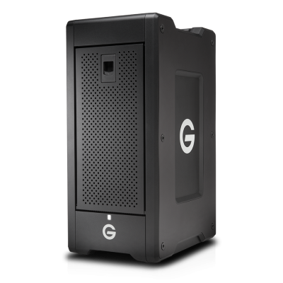 G-Technology G-SPEED Shuttle XL Thunderbolt 3