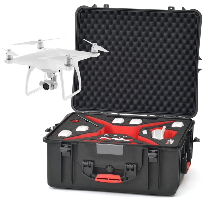 HPRC 2710 Hard Case für DJI Phantom 4 (PHA4-2710)