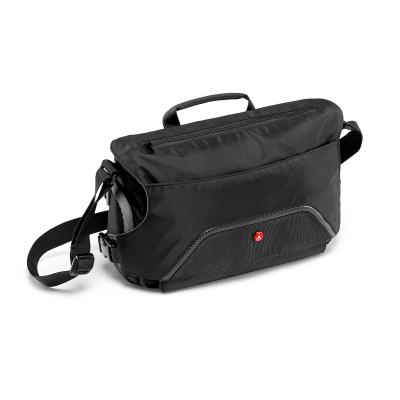 Manfrotto Advanced Pixi Messenger Kameratasche schwarz