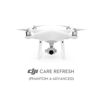 DJI Care Refresh Phantom 4 Advanced Code 1Year