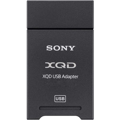 Sony QDA-SB1 XQD USB Adapter