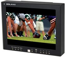 Boland HD10 LED Broadcast Monitor 10 Zoll