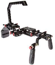 Shape Composite Rider Camera Support for DSLRs