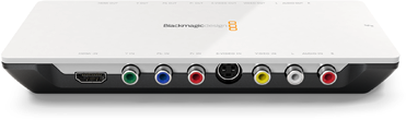 Blackmagic Intensity Shuttle Thunderbolt (BM-BINTSSHU-THBO)