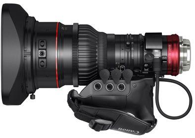 Canon CN7x17 KAS S E1 (EF Mount)
