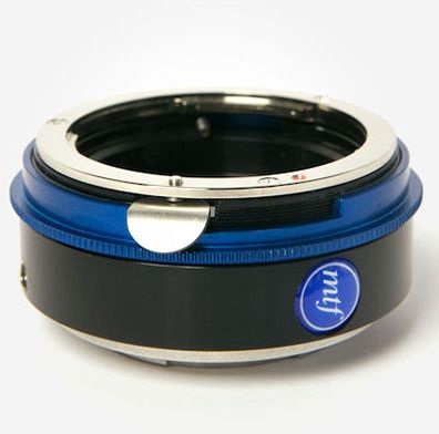 MTF Nikon G an Micro 4/3 Adapter (MTNIKGM43)