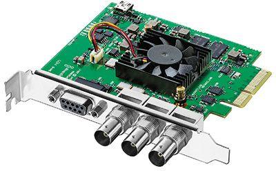 Blackmagic DeckLink SDI 4K (BM-BDLKSDI4K)