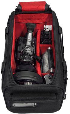 Sachtler Videokamera-Schultertasche Camporter-Small (SC201)