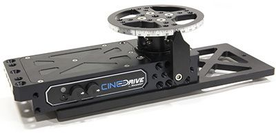 Kessler CineDrive Turntable Kit 50:1 Pan Motor (CD1004)