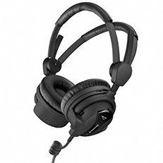 Sennheiser HD 26 PRO professioneller Monitor-Kopfhörer