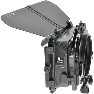 Chrosziel Mattebox Kit für DSLR-Kameras