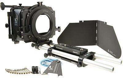 Chrosziel Mattebox Kit für Sony PMW-300/200