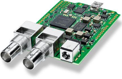 Blackmagic Arduino 3G-SDI Shield (BM-CINSTUDXURDO-3G)