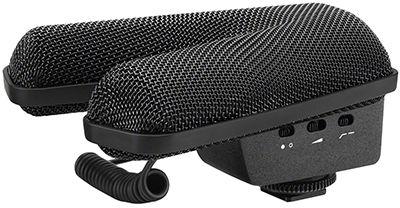 Sennheiser MKE 440 Kamera-Mikrofon