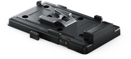 Blackmagic URSA V-Lock Battery Plate (BM-CINECAMURVLBATTAD)