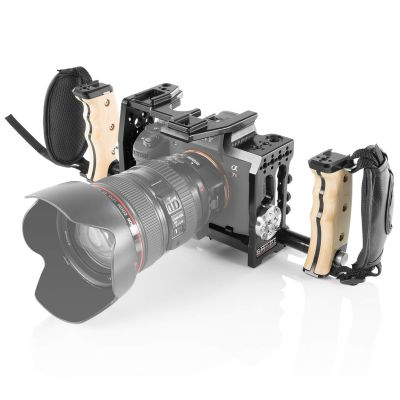 Shape Sony A7R3 Handheld Cage (A73CHH)