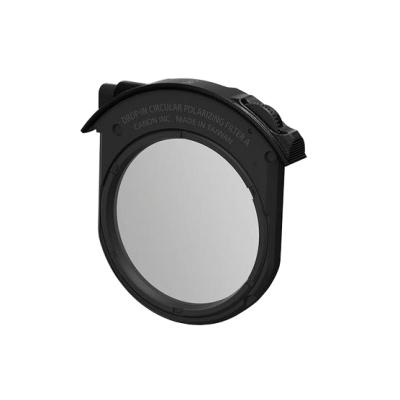 Canon PL-Filter für Objektivadapter EF-EOS R (für Drop-In Filter)
