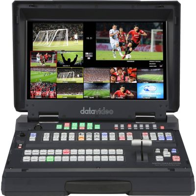 Datavideo HS-2850 8-Channel Portable Video Studio