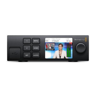 Blackmagic Teranex Mini Smart Panel (BM-CONVNTRM-YA-SMTPN)