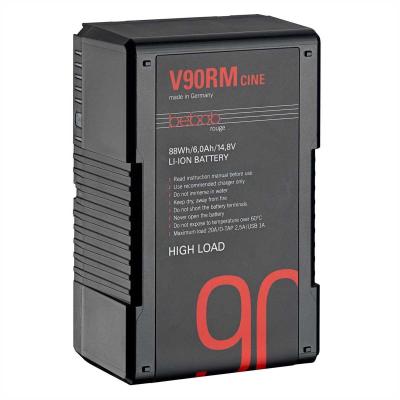 Bebob V90RM-CINE Li-Ion V-Mount Akku
