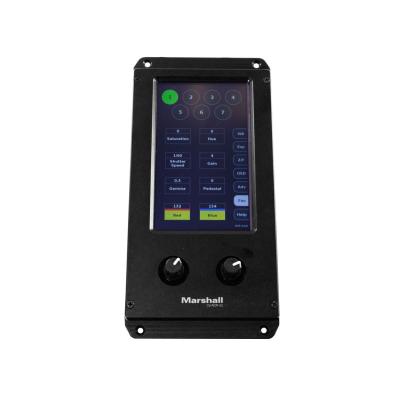Marshall CV-RCP-V2 Touchscreen RCP Multi Kamera Controller (V2)