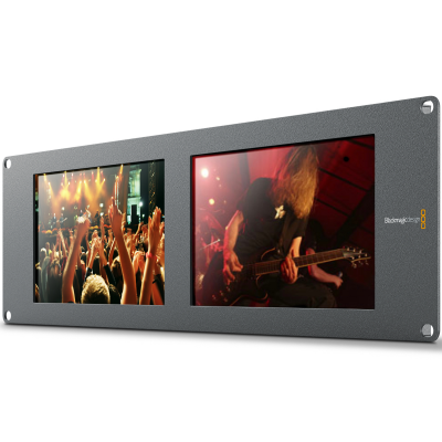 Blackmagic SmartView Duo 2 (BM-HDL-SMTVDUO2)