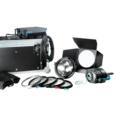 Broncolor HMI 1600 PAR Kit (41.121.XX)
