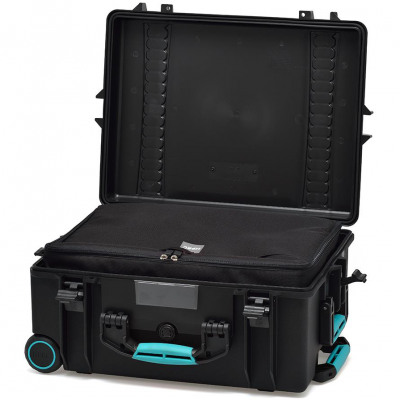 HPRC 2600W with Bag & Dividers (HPRC2600W_BAGBLB)