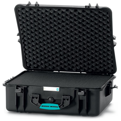 HPRC 2700 with Cubed Foam (HPRC2700_CUBBLB)