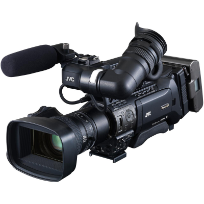 JVC GY-HM850E ProHD Camcorder
