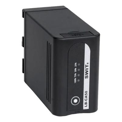 Swit LB-CA50 Canon EOS-C300MK2 Battery