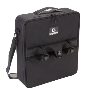 Litepanels Light carry case for (1) Astra or (1) Gemini 1x1 (900-3521)
