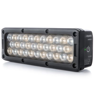 Litepanels Brick Bi-Color (915-1003)