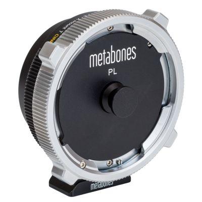 Metabones PL - X-mount CINE Adapter T (MB_PL-X-BT1)