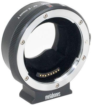 Metabones EF - E T Smart Adapter Mark V (MB_EF-E-BT5)